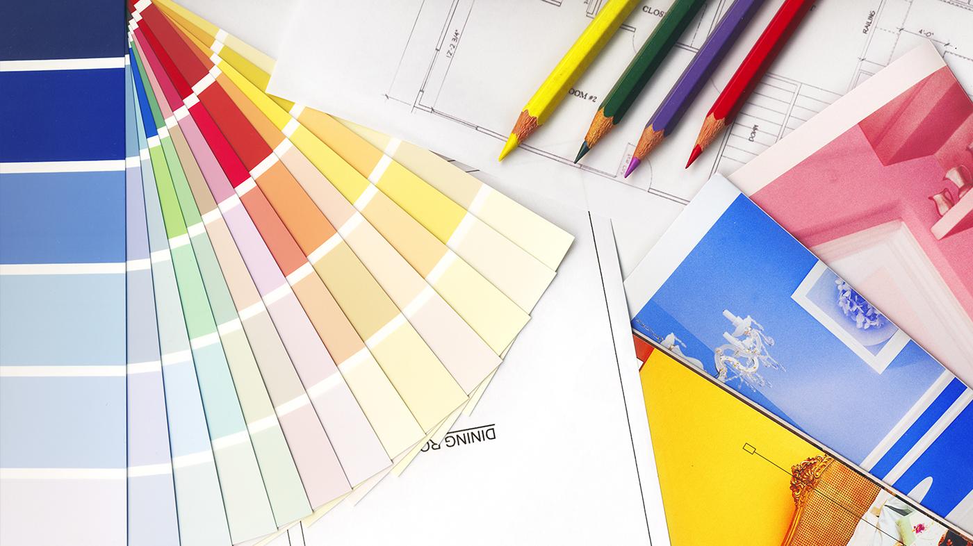 Brain Hacking Colors