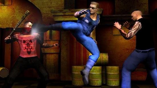 Fight Club - Fighting Games- screenshot thumbnail