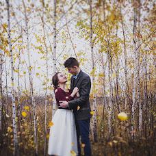 Wedding photographer Nadya Pindyur (Nadya). Photo of 25.11.2016
