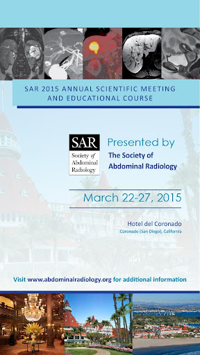 SAR 2015 Annual Meeting