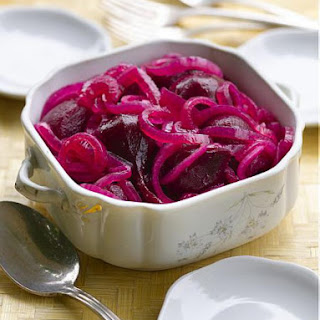 Pickled Beets With Onion Recipes
