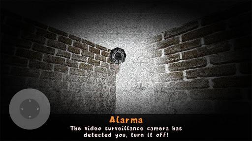 Silent House fear screenshots 2