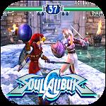 The Soul-Calibur Battle 2.34