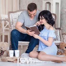 Wedding photographer Galina Mescheryakova (GALLA). Photo of 01.06.2017