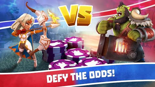 Castle Creeps Battle 1.11.1 {cheat|hack|gameplay|apk mod|resources generator} 4
