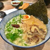 男子漢拉麵食堂中興店