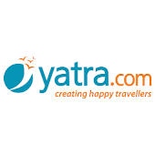 Yatra-Book Travel-Flight Hotel
