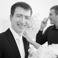 Wedding photographer Mikhail Lugovoy (lugovoy). Photo of 10.09.2014