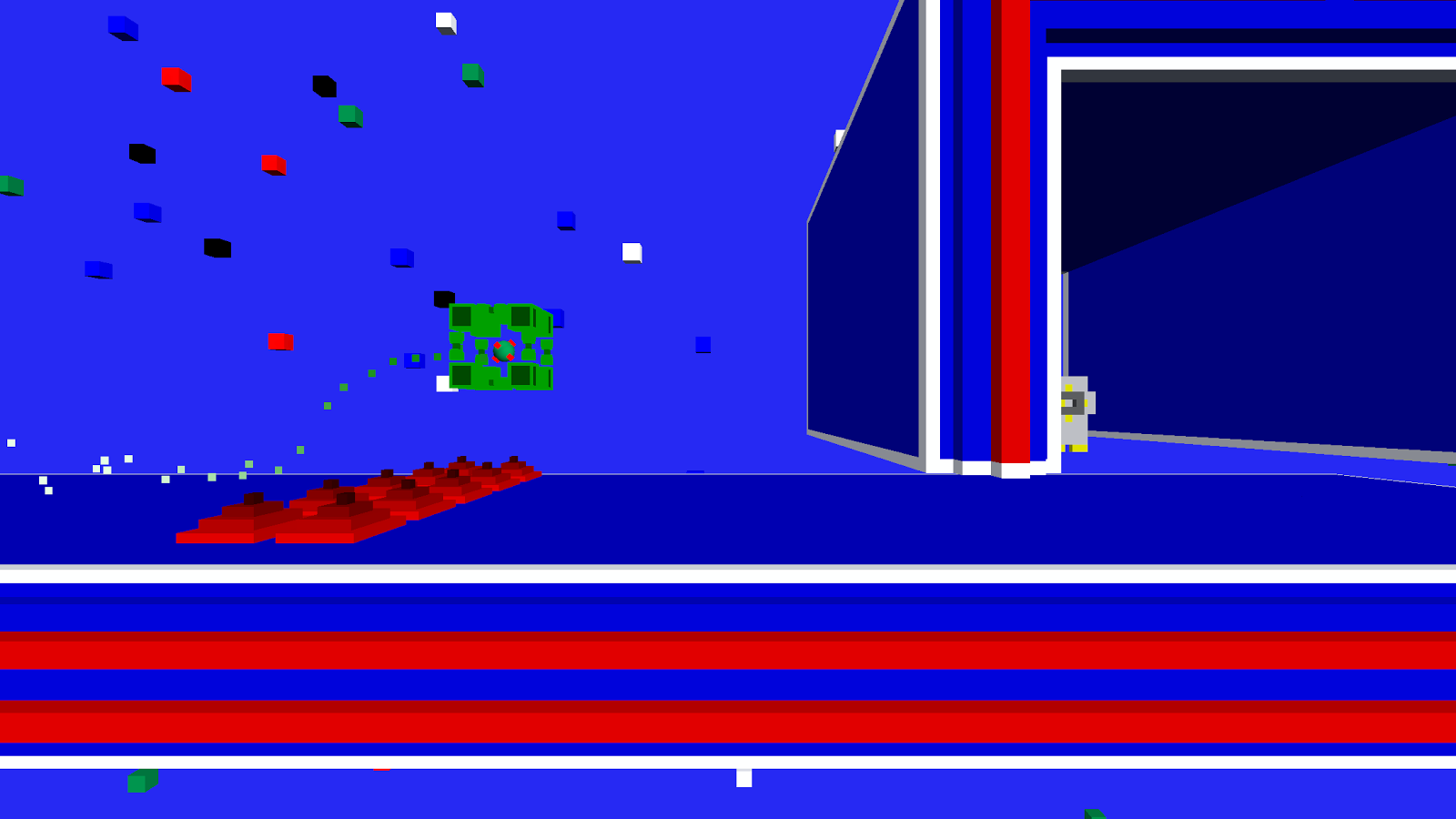 Gap it Bit 2.5d- screenshot