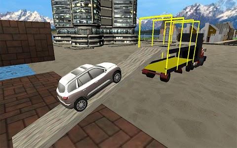 CPEC Cargo Ship Transporter screenshot 11