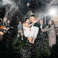 Hochzeitsfotograf Maksim Dobryy (dobryy). Foto vom 23.11.2018