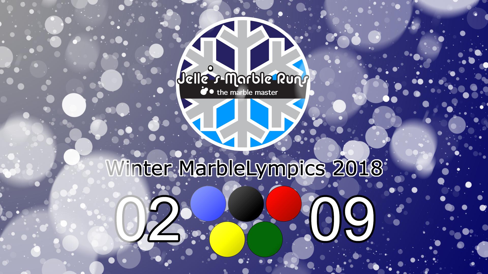 MarbleLympics