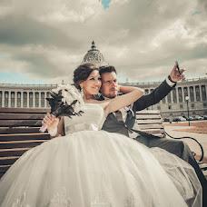 Wedding photographer Ramis Nazmiev (RamisNazmiev). Photo of 10.11.2014