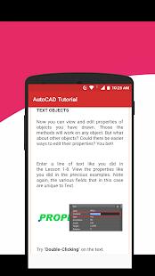 AutoCAD 2D and 3D Tutorial - náhled