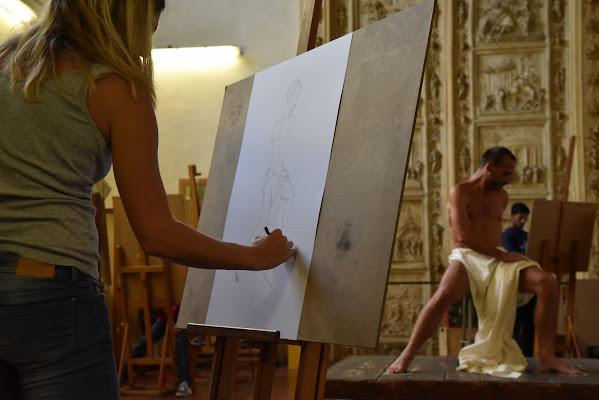 Adone di Ilaria Bertini
