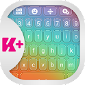Keyboard Transparent icon