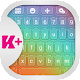 Keyboard Transparent