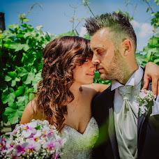 Fotografo di matrimoni Eleonora Rinaldi (EleonoraRinald). Foto del 04.06.2017
