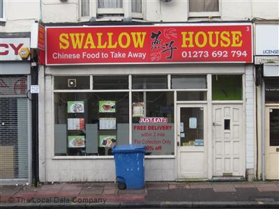 Swallow House On Lewes Road Fast Food Takeaway In Brighton