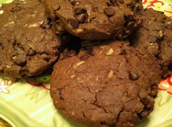 Mounds Cookies
