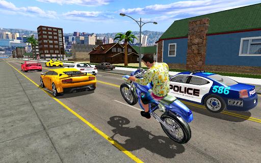 Grand Gangster Miami Mafia Crime War Simulator 1.6 screenshots 3