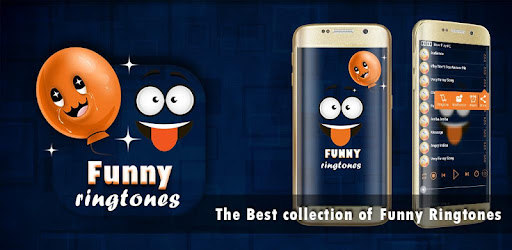 Cool Funny Ringtones 2017  for PC