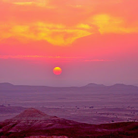 by Dee Urbano - Landscapes Deserts
