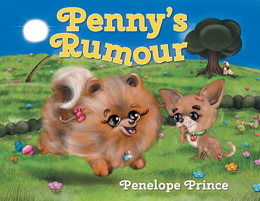 Penny's Rumour cover