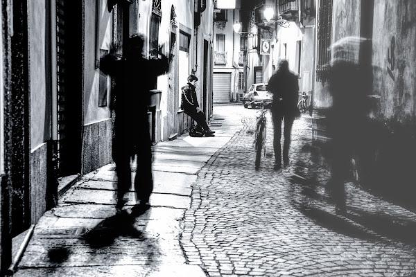 CATTIVI PENSIERI di Fabrizio Aiello
