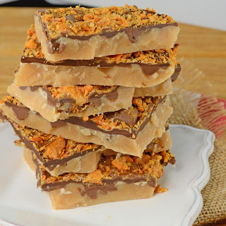 Candy Toffee.
