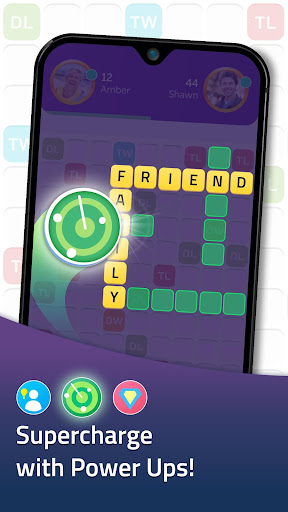 Word Wars - Word Game screenshots 2