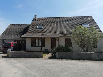 maison à Ezy-sur-Eure (27)