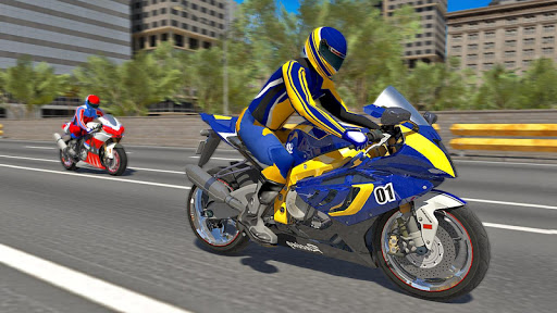 Drag Bike Racers 9.2 4