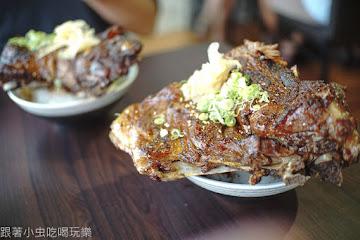 猿燒 季節料理 羅東店