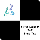 Piano Tap - Sister Location FNAF