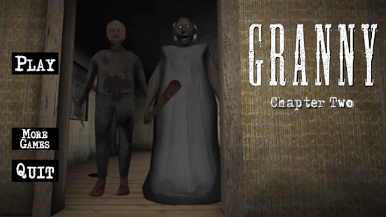 Game Granny: Chapter Two APK for Windows Phone