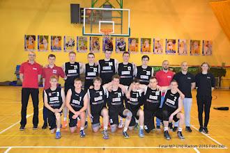 Photo: WKK Wrocław U18 rocz.1998/99