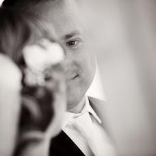 Wedding photographer Veronika Wachal (danasova). Photo of 11.01.2017