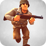 Mighty Army : World War 2 1.0.9 MOD APK