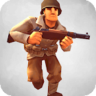 Mighty Army : World War 2 icon