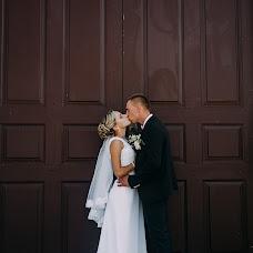 Wedding photographer Dasha Myuller (dashakiseleva91). Photo of 14.09.2016