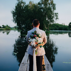 Wedding photographer Dima Belyy (Bely). Photo of 24.06.2016