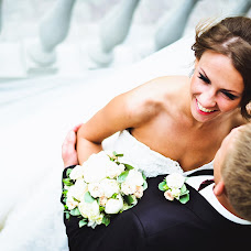 Wedding photographer Anastasiya Bitnaya (bitnaya). Photo of 15.10.2014