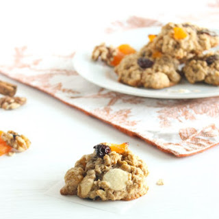 Oatmeal Cookies With No Baking Soda Recipes