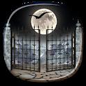 Dark Night Live Wallpaper icon