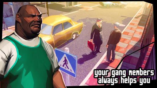 Grand Crime City Mafia: Gangster Auto Theft Town 2.5 screenshots 2
