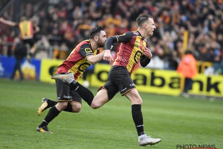 """Clément Tainmont a délivré tout un stade : """"Le stade a tremblé, on s'est cru à Naples"""""""