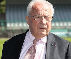 Le président historique d'un club français est décédé