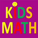 Kids Math: Multiply, Divide, Add, Subtract fun way icon