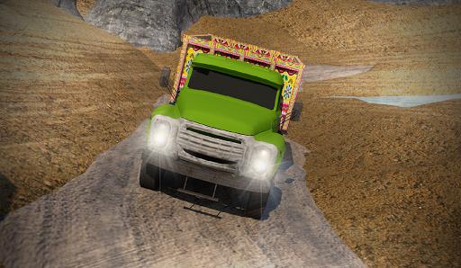 Asian Truck Simulator 2019: Truck Driving Games 2.3 screenshots 5